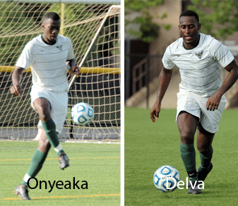 Felician Puts Onyeaka, Delva On All-CACC Team