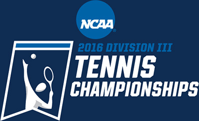 Five UAA Teams Earn Bids to NCAA Division III Men's Tennis Championship; All Five to Host Regional