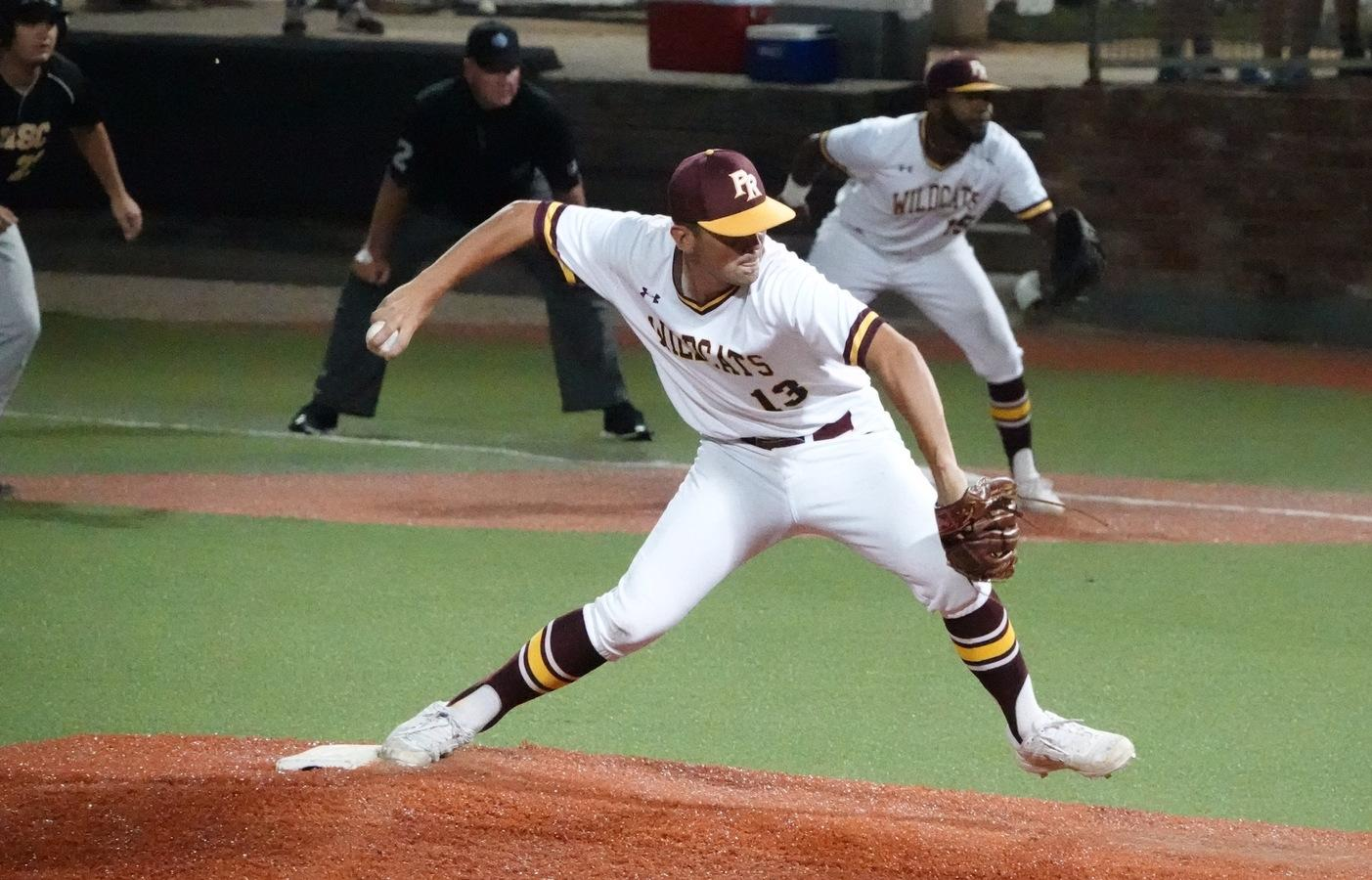 No. 1-seed Pearl River pounces on opportunities in World Series opener