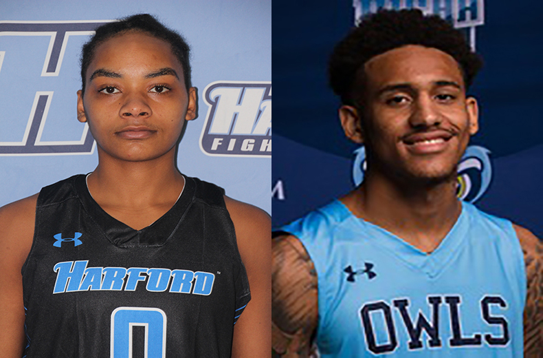 Maryland JUCO Names December Athletes of the Month