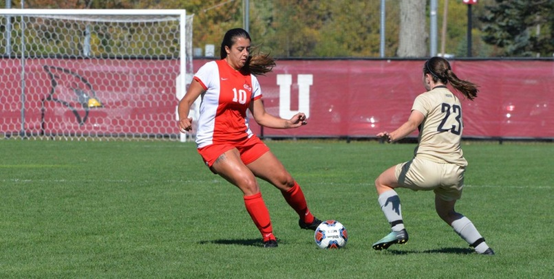 Lady Cards Win Big Over Purdue Northwest, 6-0