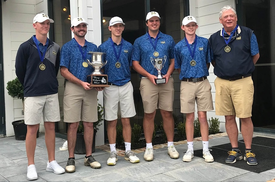 No. 2 MS Gulf Coast  wins Carey Collegiate Classic by 9