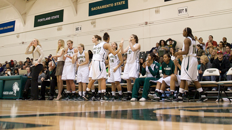 Sacramento State Women's Basketball Announces 2012-13 Schedule