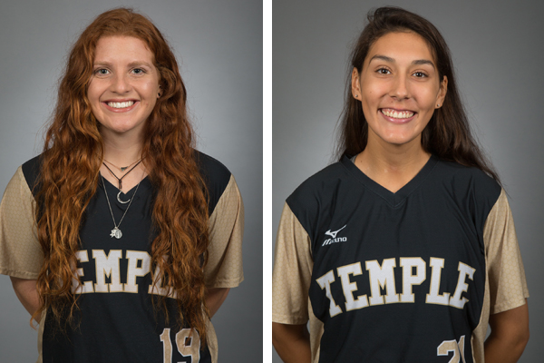 NTJCAC Softball Players of the Week (March 25-31)