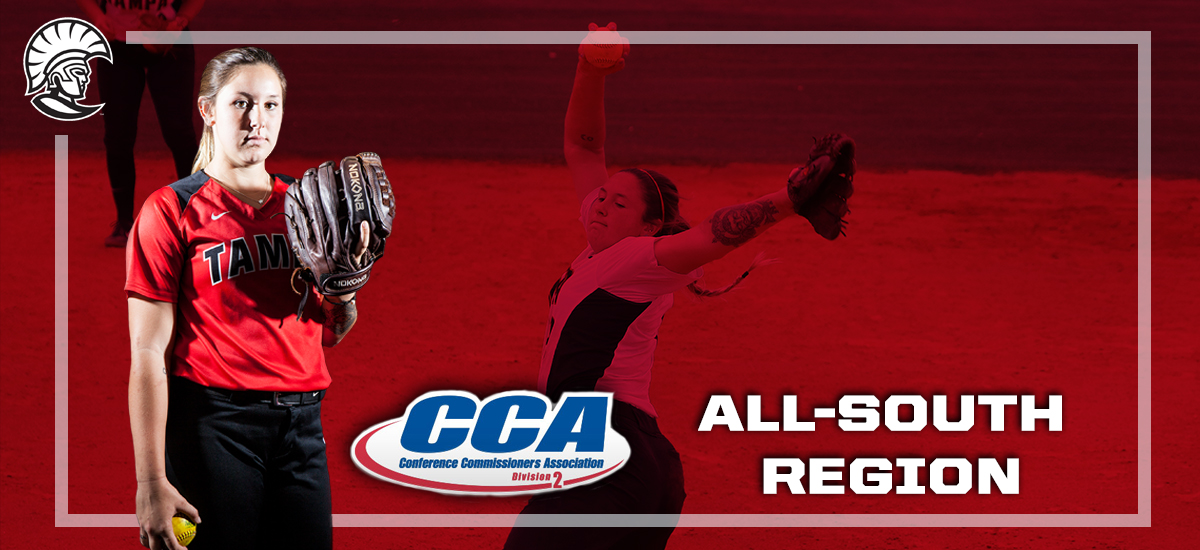 Makaleigh Dooley Named to D2CCA All-South Region Team