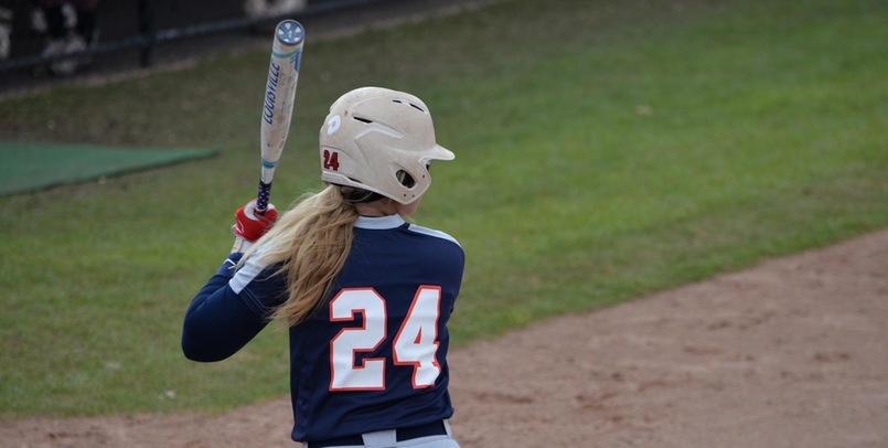 Softball Splits on Day One at GLIAC Tournament