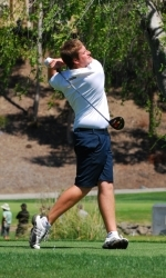 Solid Third Round Gives Gauchos Fifth-Place Finish at Lexus Classic