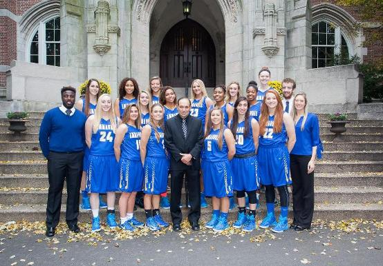 2015-16 Women's Basketball Rosters - Emmanuel College ...