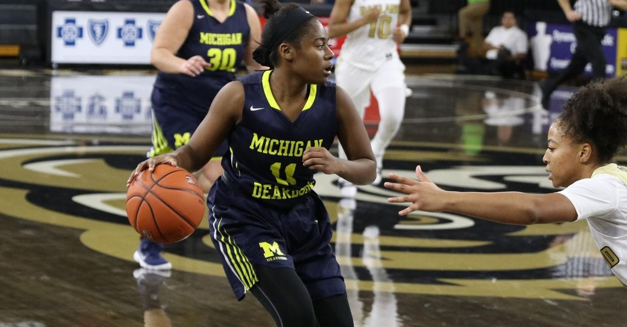 Wolverines cruise to 85-55 win over Ohio Christian