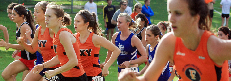 Cross Country competes at Aztec Invitational