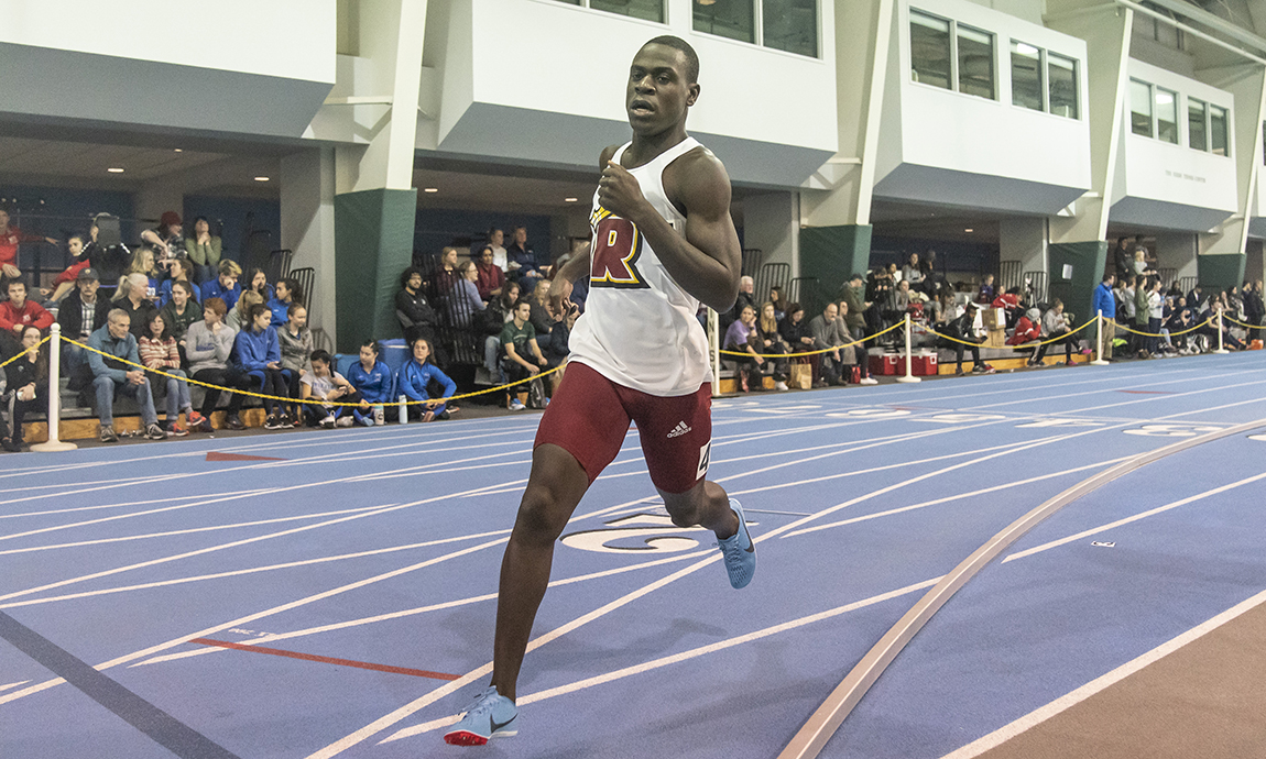 Pride Track and Field Faces Strong Competition at SNHU Meet