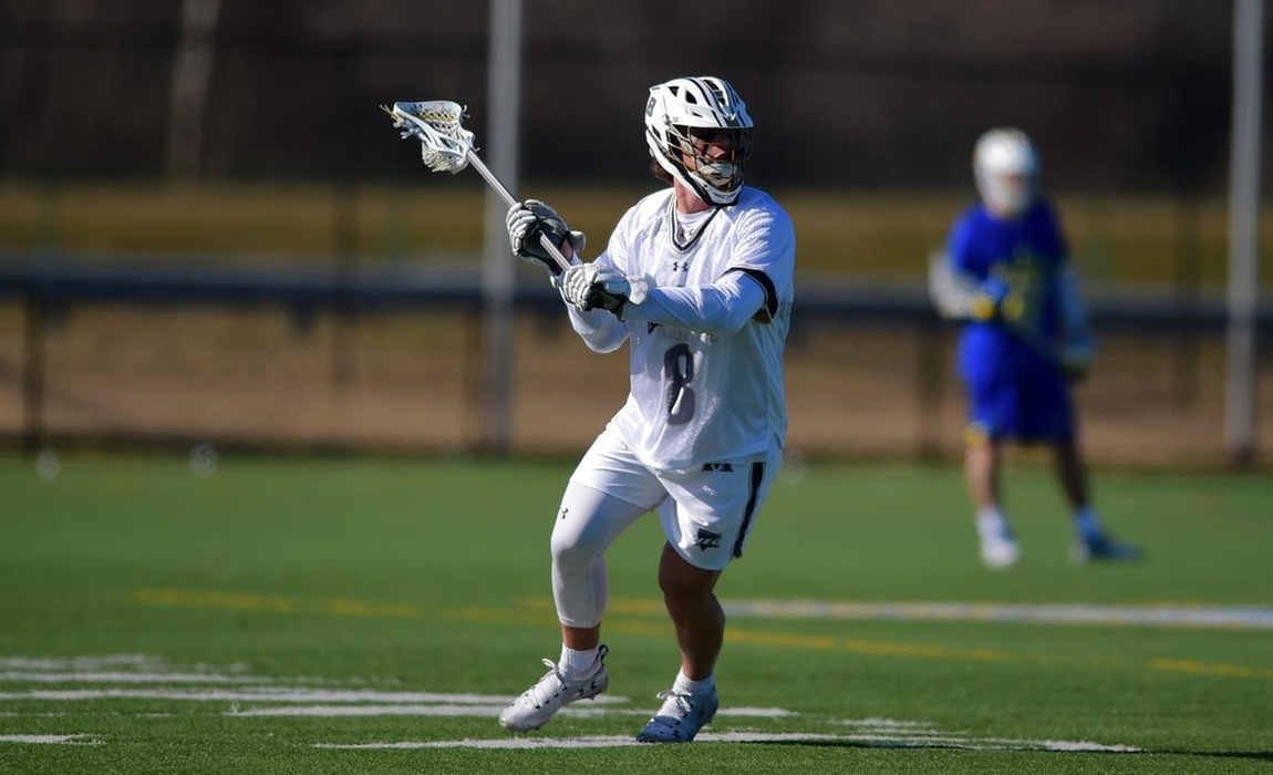 Mount St. Mary's Men's Lacrosse Travels to VMI Saturday