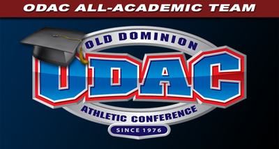 LC Men's Tennis puts Two Athletes on ODAC All-Academic Team