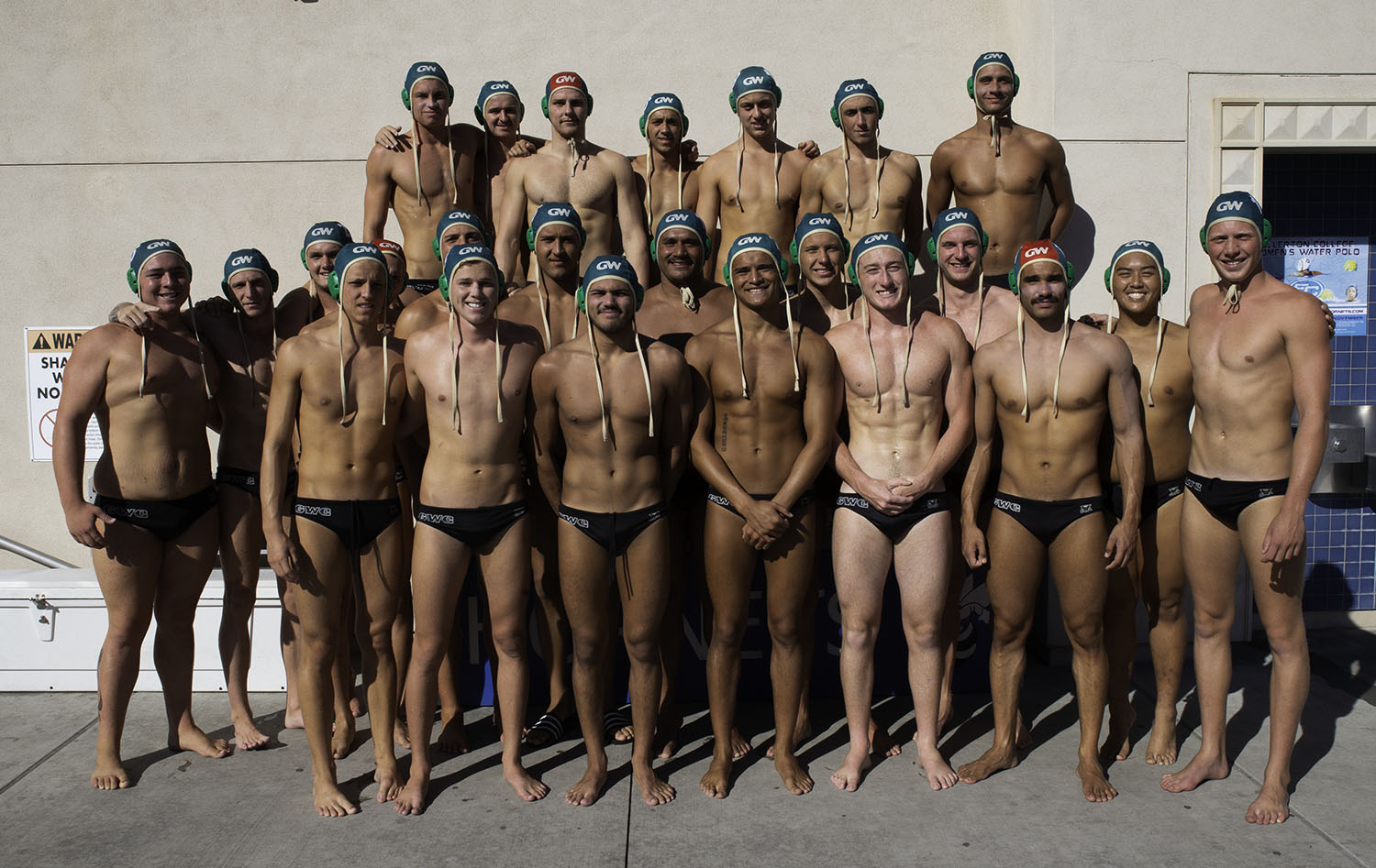 M Water Polo: Claims 30th Consecutive Orange Empire Conference Championship