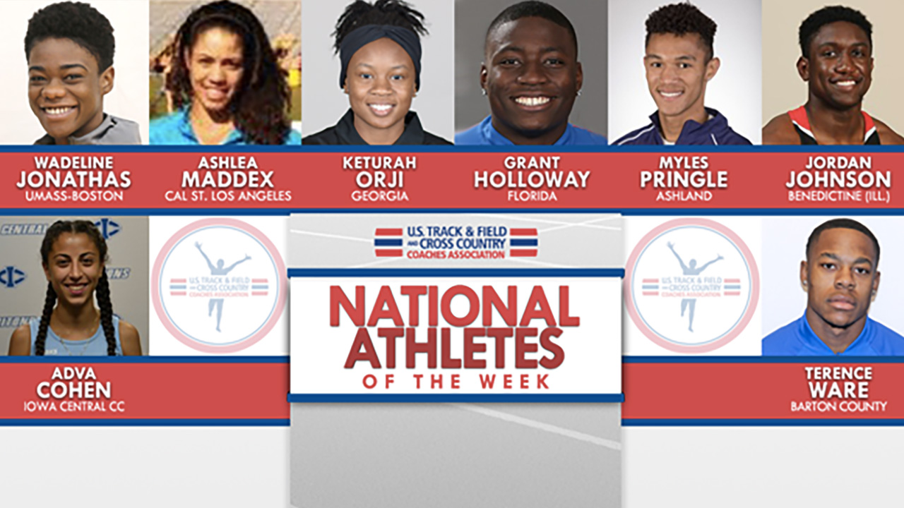 Cohen named NJCAA ITF National Athlete of the Week