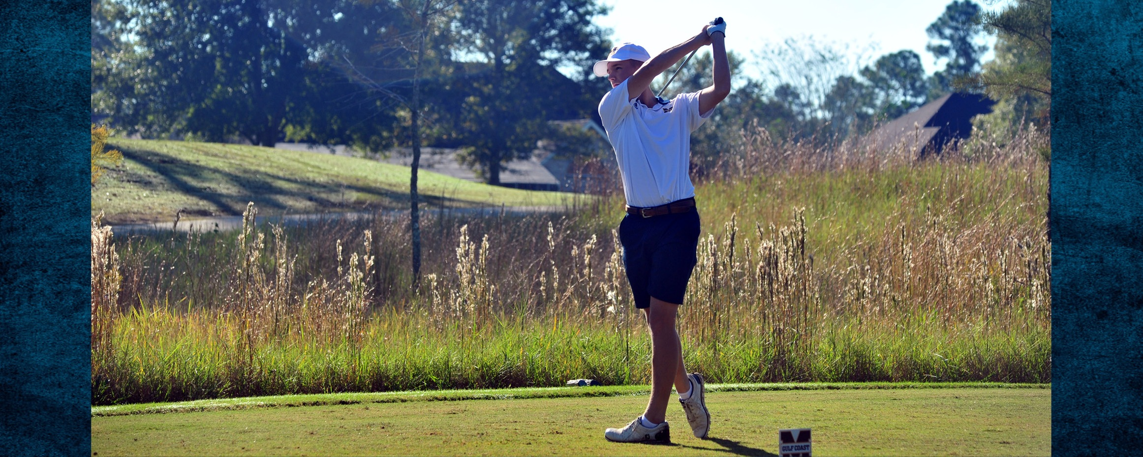 No. 2 MGCCC in third after 36