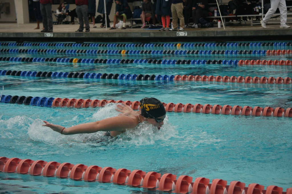CMS Scores Pool Records In Win At P-P