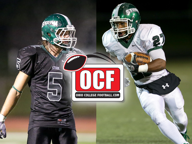 Wells and Bilal Named OCF.com Players of the Week