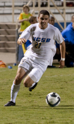 No. 2 UCSB Completes its Regular Season with 2-0 Win Over UC Davis