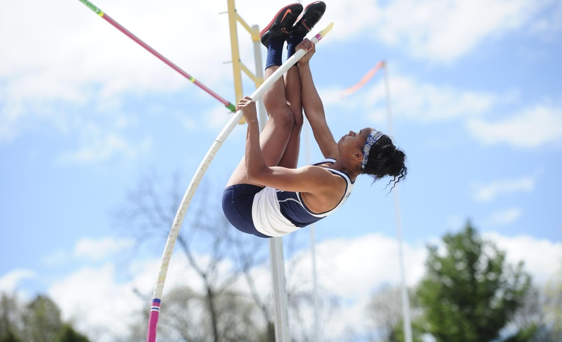 Moriah Fitzgerald Leads Mount at Penn Relays on Thursday