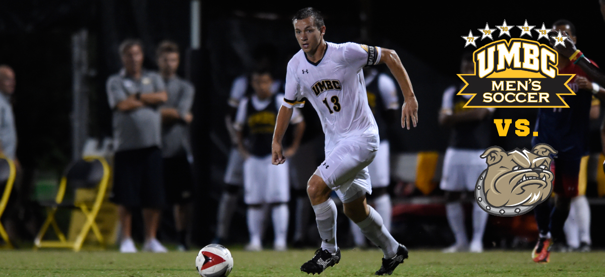 UMBC Men's Soccer Opens 2017 Campaign Against Bryant on Friday Night
