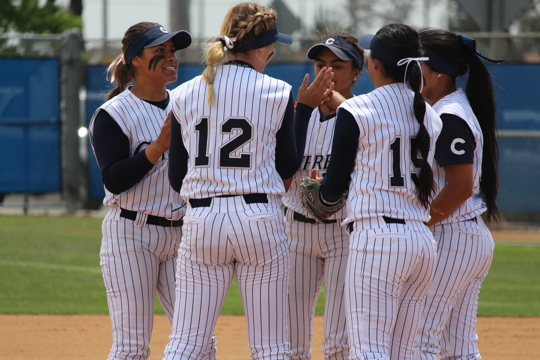 Softball: SoCal Super Regional Preview