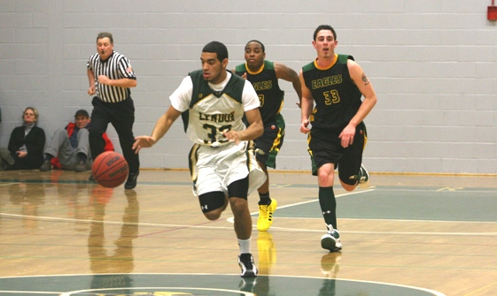 Balanced attack leads Lyndon over Green Mountain