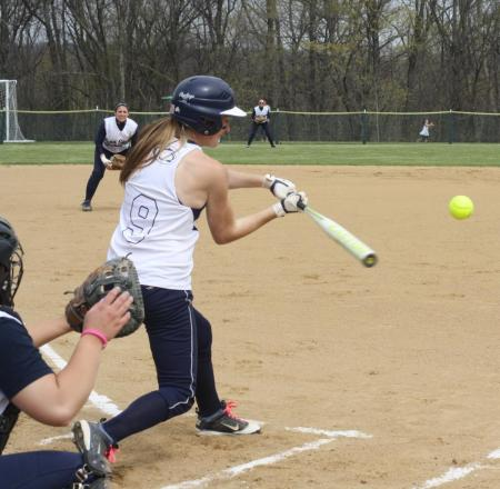 Beaver Splits Double-Header With New Kensington
