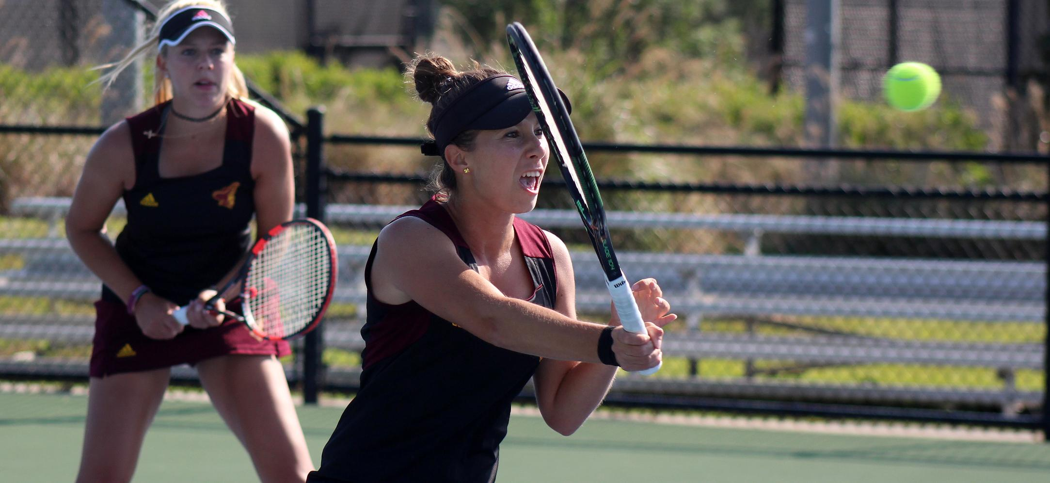 Top-Ranked Pirates Blank No. 18 Francis Marion, 9-0, On Saturday
