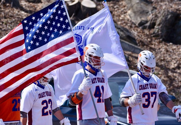 Bears Featured on Inside Lacrosse's DIII Life