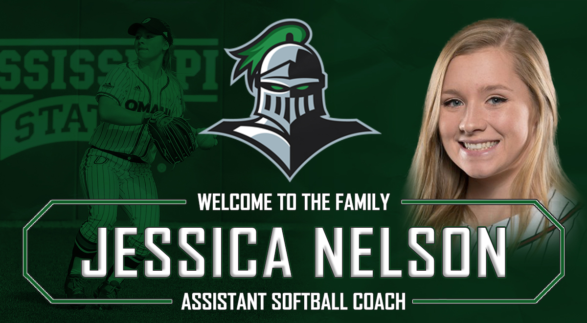 Nelson Added To Lady Saints Coaching Staff