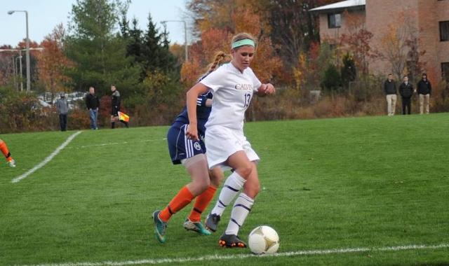 MIAA Women's Soccer Postseason Pairings Determined ...