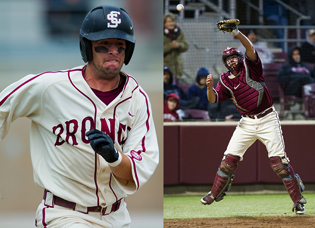 Baseball Has Two Named to WCC All-Academic Team