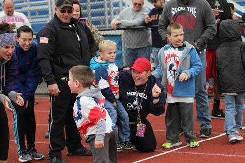 Alfred State Hosts 5th Annual Track & Field Spectacular