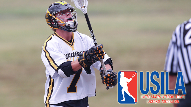 Colorado College's Kreitler Earns USILA All-American Honors