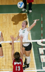 Vikings Solve Loyola Riddle With Sweep