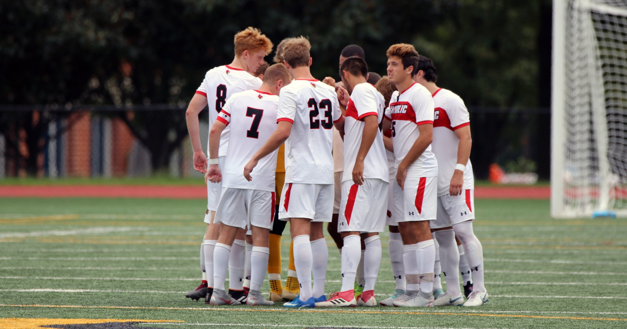 Cardinals Lose 1-0 in Landmark Championship
