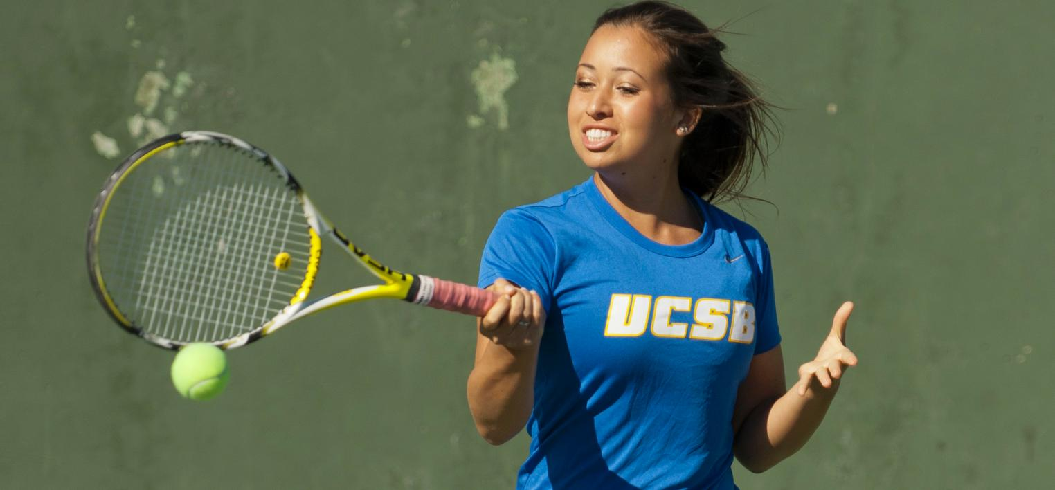 Gauchos Advance at Cal State Fullerton Fall Intercollegiate