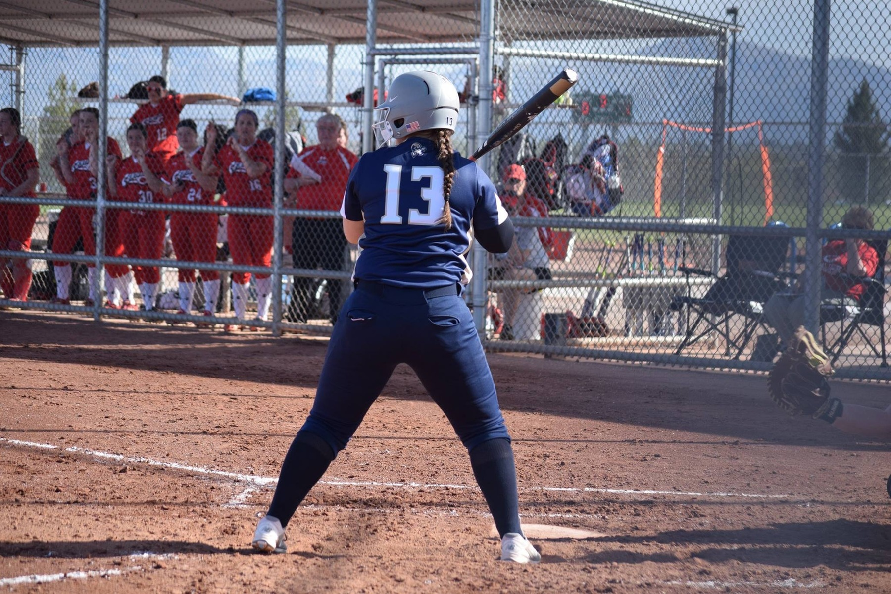 Seventh Inning Comeback Sends Softball Past Wisconsin Platteville
