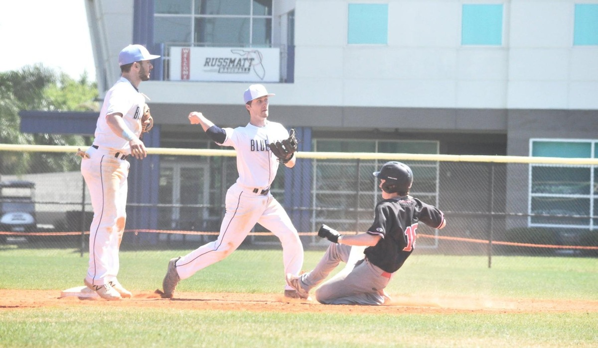 Late Gorlok Comeback Too Much for Westminster Baseball