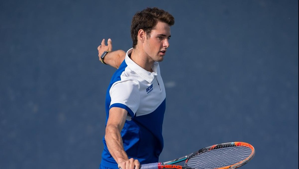 Gauchos Suffer 6-1 Loss at Oregon