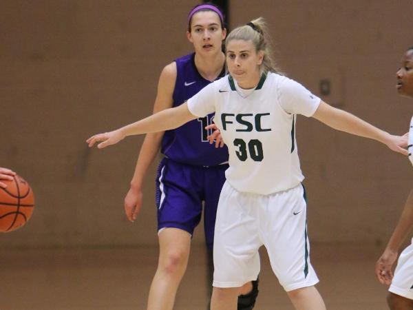 FSC Falls in Non-Conference Game at William Paterson