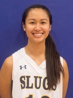 Tom named Association of Division III Independents women's basketball Player of the Week