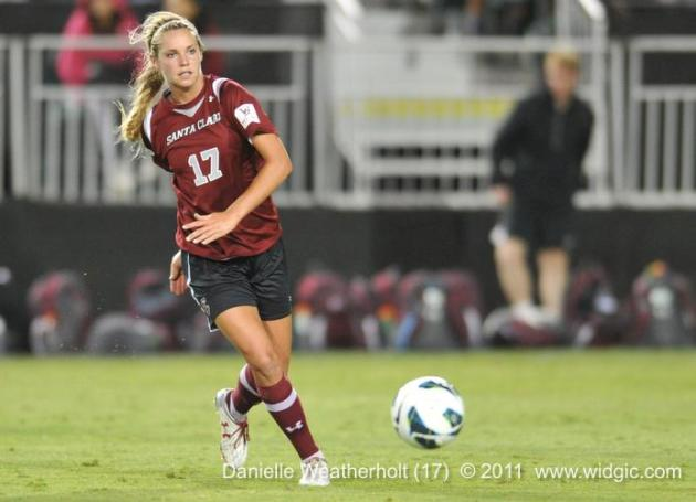 Women's Soccer Wraps Up Spring Season at Stanford on Friday