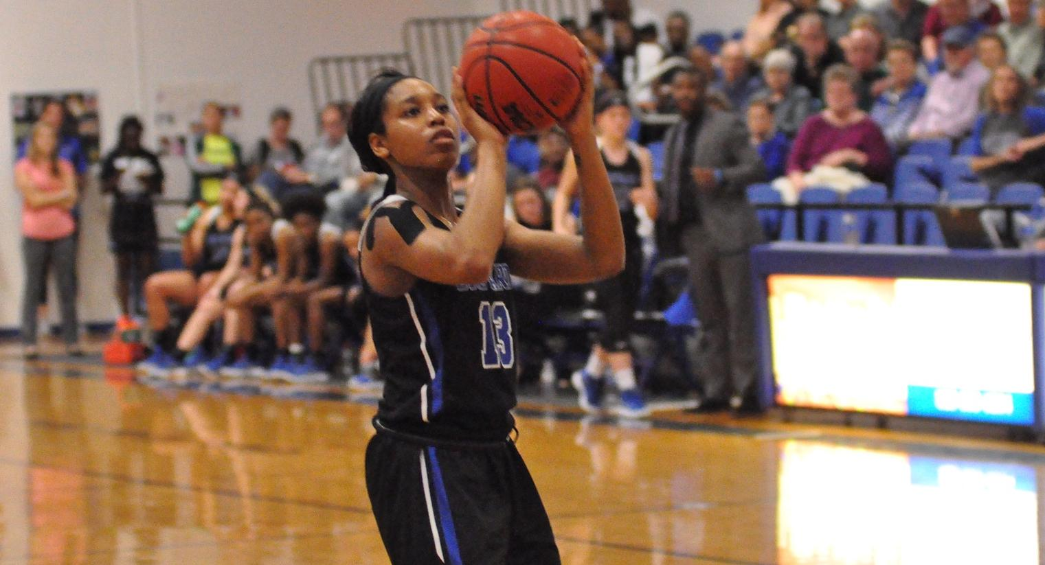 Brevard Downs Berry in Home-Opener