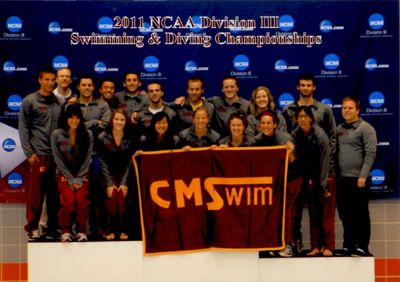 Athenas Finish 7th, Stags Finish 17th At NCAA Championships