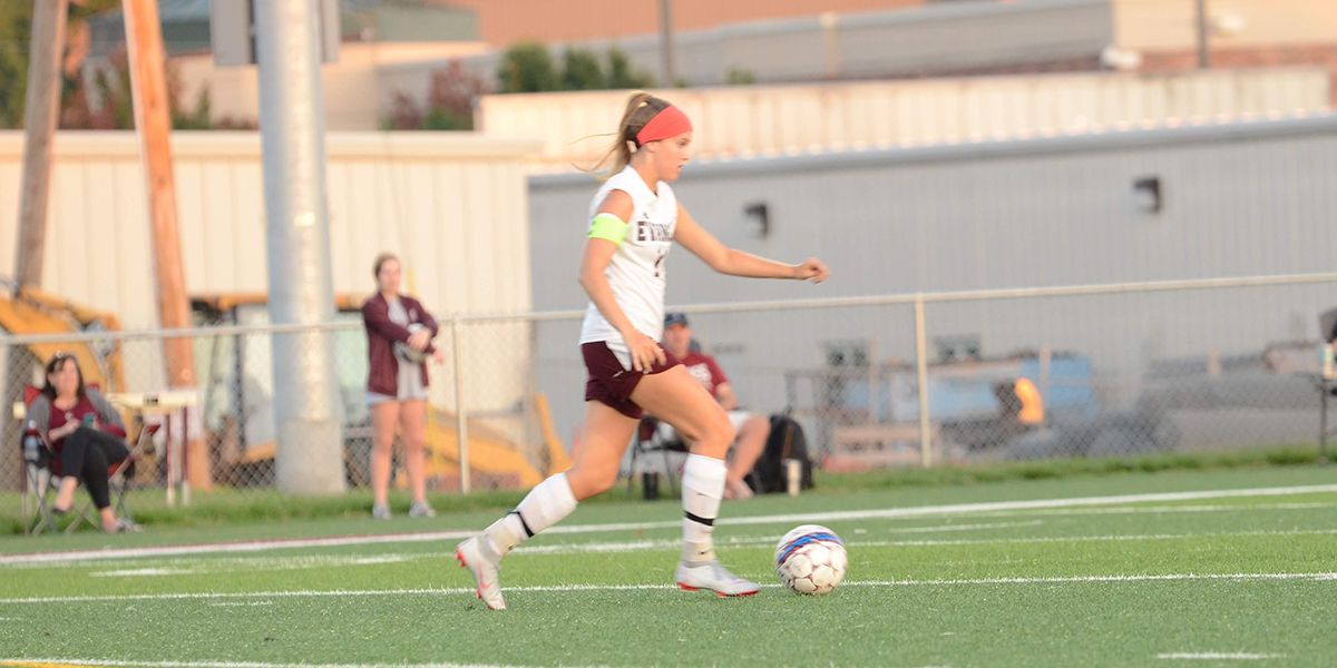 Evangel Drops Game Against Missouri Valley
