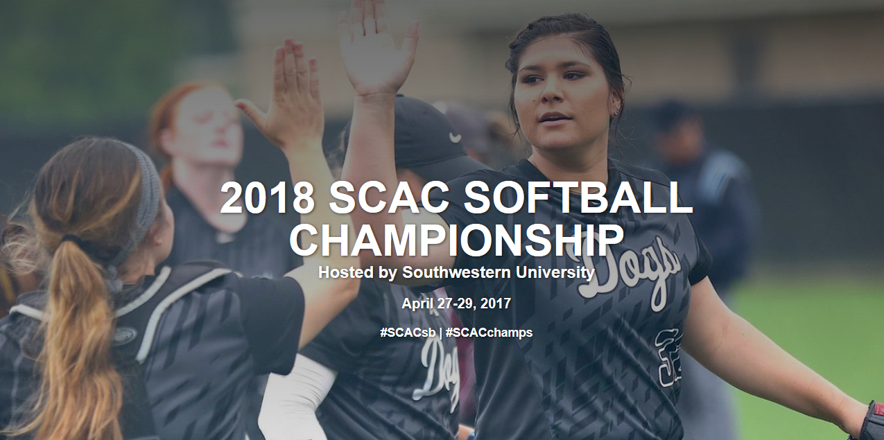 2018 Softball Championship Website Released