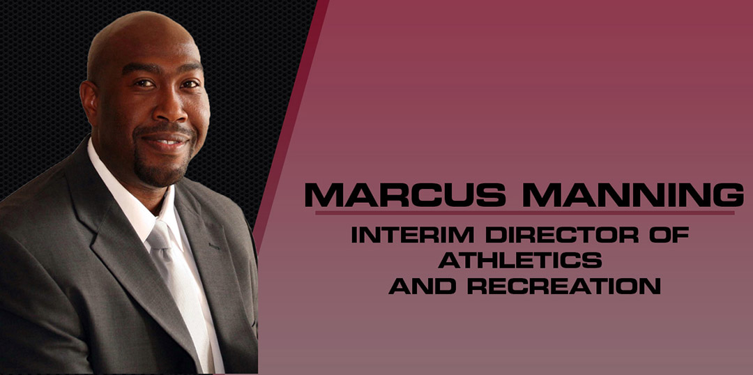 Dr. Bunnell to Step Down as Centenary Director of Athletics, Marcus Manning Named Interim
