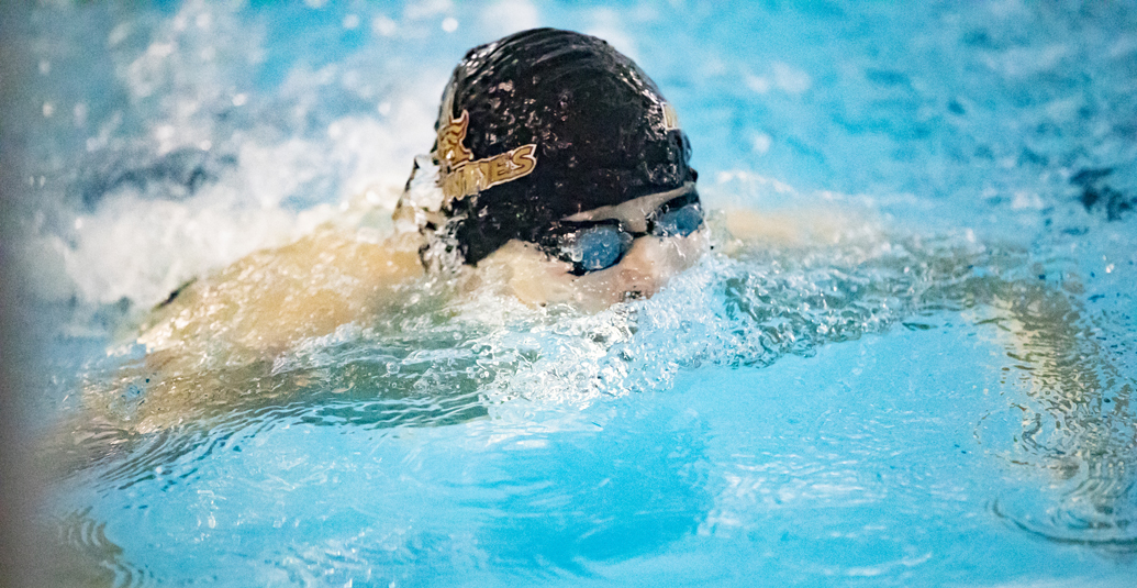 Mount Allison returns to the AUS swim circuit